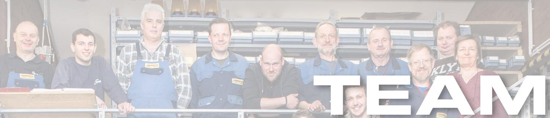 Ein kompetentes Team für Ihre Hydraulikprojekte